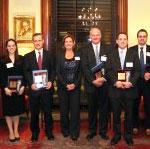 Jeremy G. Epstein award